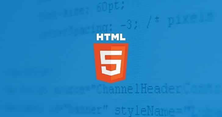 HTML5 Nedir, Genel Bilgiler