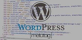 WordPress Eklentisiz Sosyal Medya Meta Tagları Ekleme