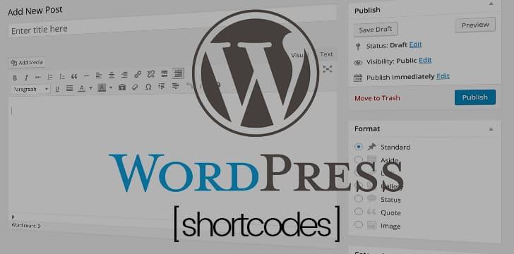 WordPress Eklentisiz Gelişmiş Button Shortcode
