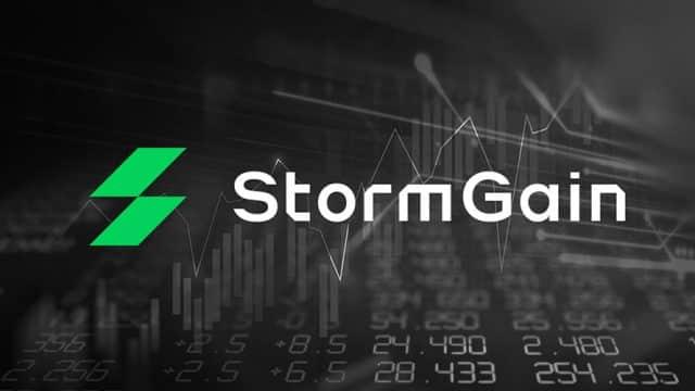 StormGain ile Telefondan Bitcoin Madenciliği Nasıl Yapılır?
